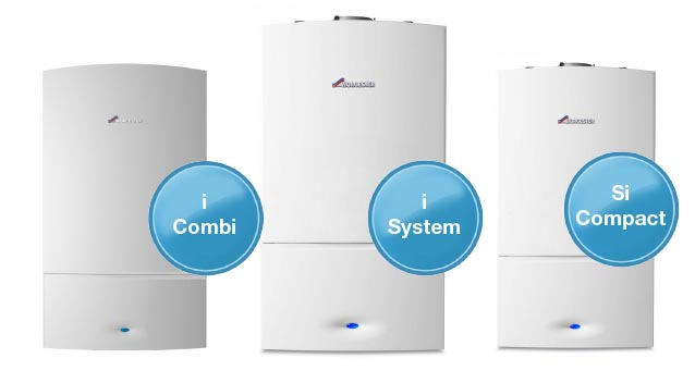 worcester condensing boiler Wirral